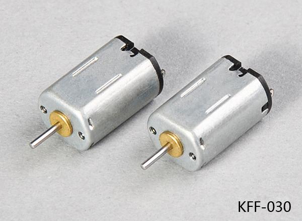 电动工具马达