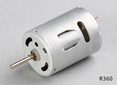 永磁小电机