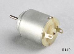 微型电动马达