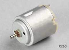 按摩器材小电机定制